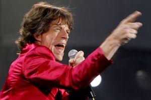 Los Rolling Stones comienzan este jueves en Barcelona su gira de cuatro conciertos por España