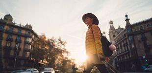 Post de Por qué las mujeres viajan solas mucho más a menudo que los hombres