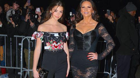 La hija de Michael Douglas y Catherine Zeta-Jones tiene madera de influencer