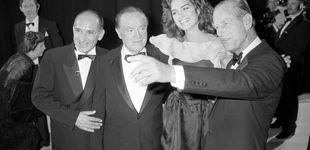 Post de El duque de Edimburgo, en Hollywood: la fiesta que cambió su relación con los medios