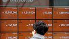 Japón suspende dos plataformas de criptomonedas por desviar bitcoins