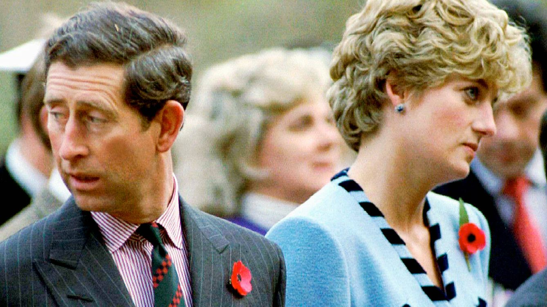 La crisis matrimonial de Lady Di y el príncipe Carlos se 'volverá a vivir' en Sevilla