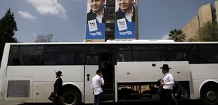Post de Netanyahu promete Cisjordania (o parte) a los israelíes si gana las elecciones