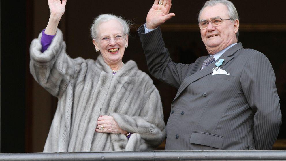 Dinamarca tirará la casa por la ventana por el cumpleaños de Margarita