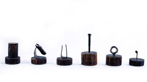 Ajedrez de diseño: las piezas y tableros más creativos del mundo