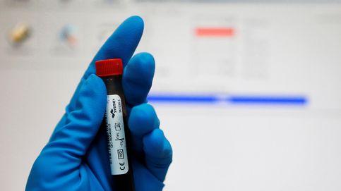 Un solo análisis de sangre para la detección de ocho tipos de cáncer