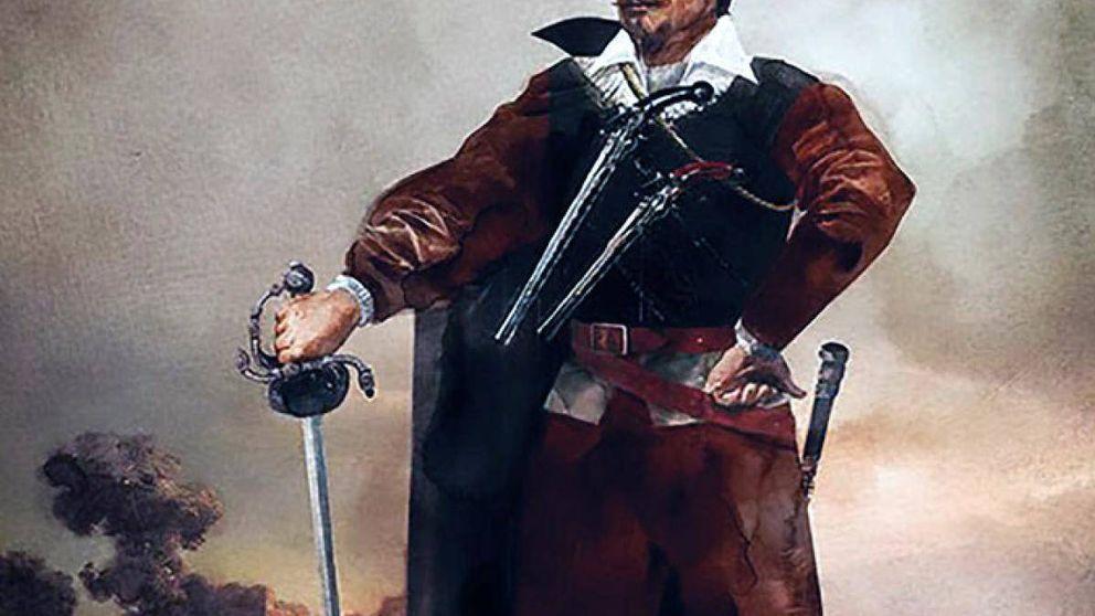 El 'Robin Hood de Gerona': la historia del ladrón de ricos que fue indultado