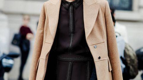 La falda midi plisada de Zara que conquistó a Olivia Palermo hará lo mismo contigo