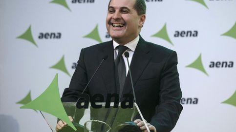 El expresidente de Aena José Manuel Vargas asume la presidencia de Maxam