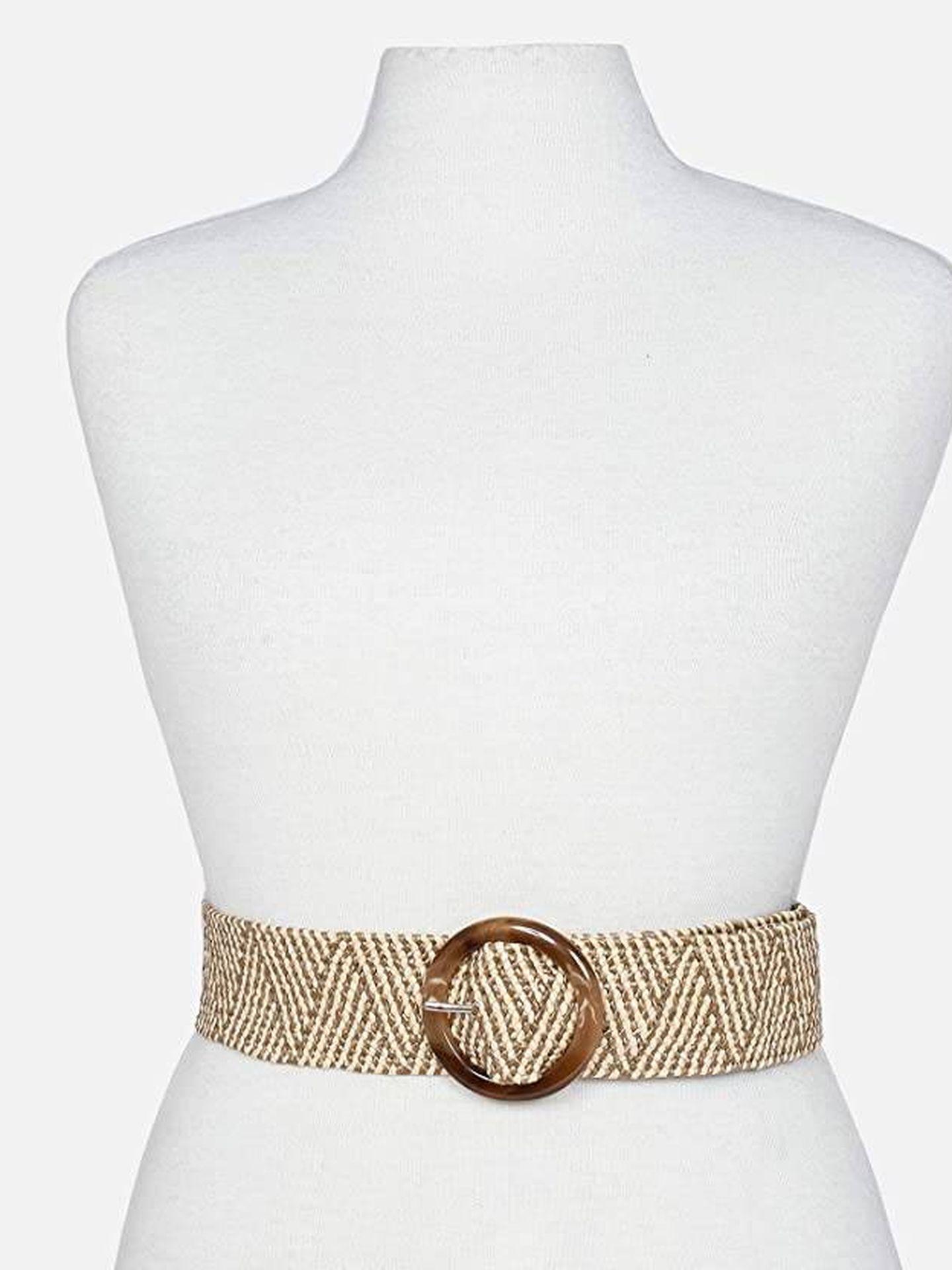 Cinturón de Becksöndergaard. (Cortesía)