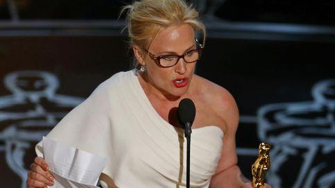 Patricia Arquette tenía razón: a Hollywood no le gustan las mujeres