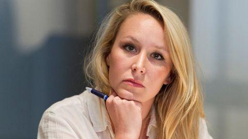 Marion Maréchal (Le Pen): Queremos gestar algo como un gobierno en la sombra