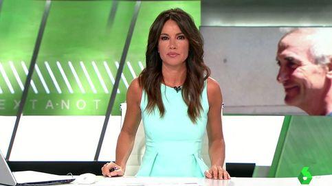 Cristina Saavedra ('La Sexta Noticias'), atropellada por un coche en plena calle