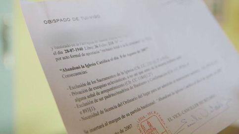 La penitencia de apostatar en España