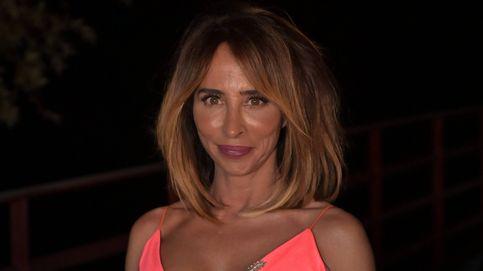 María Patiño: un peinado para todo pero muchas poses para lucirlo