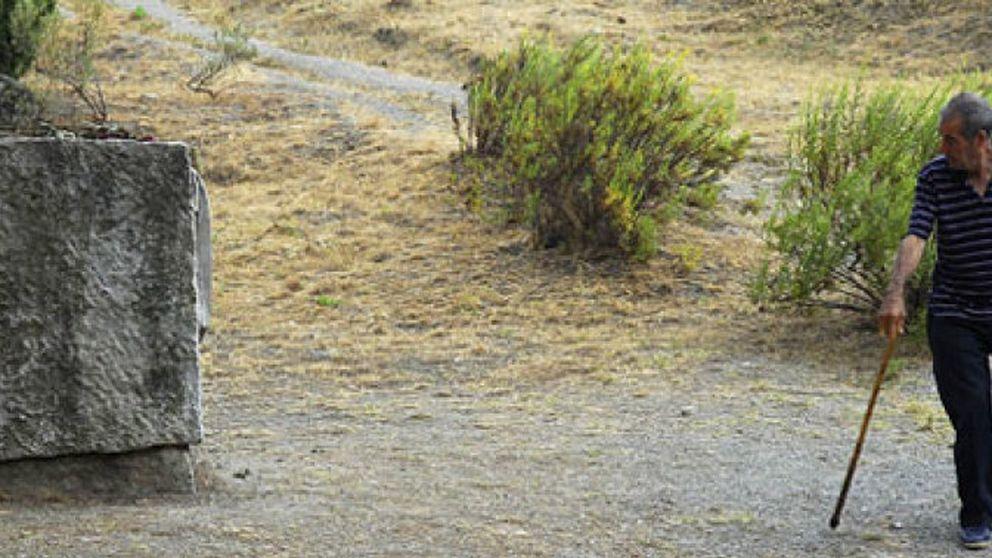 Varapalo a Garzón: la Audiencia Nacional paraliza las exhumaciones de víctimas de la Guerra Civil