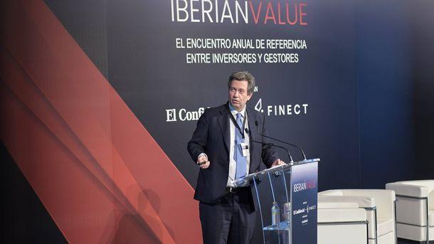 Foto: Beltrán de la Lastra, de Bestinver.