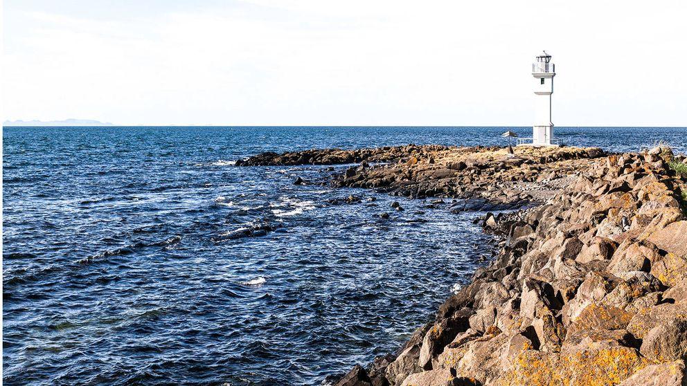 Mar de Frades: un homenaje al Atlántico