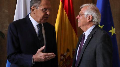 El día que Lavrov vino a España a crear un grupo de ciberseguridad que nunca existió
