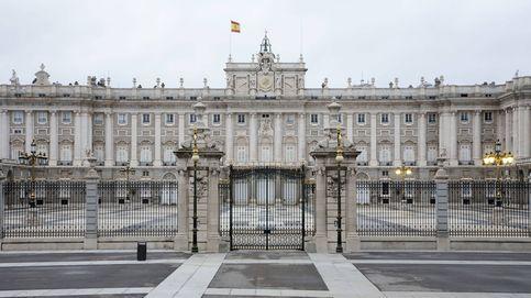 Palacio Real: de las lujosas 'capillas públicas' a un bombardeo frustrado