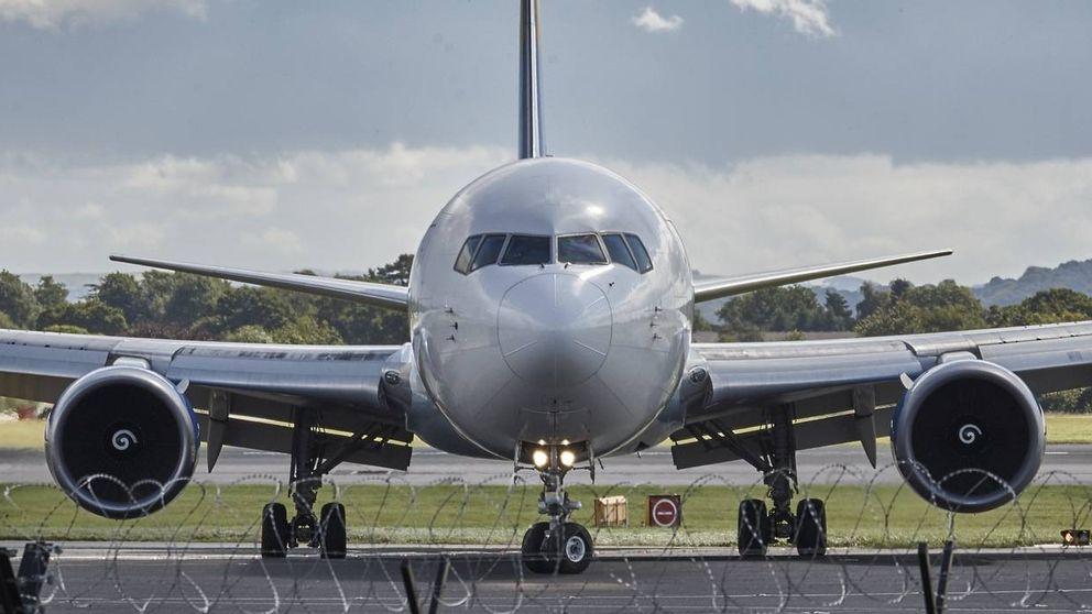 ¿Por qué la caja negra de los aviones no se almacena en la nube?