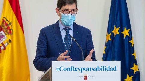 Fue una auténtica encerrona: Murcia critica la reunión de la Interterritorial de Salud