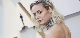 Post de Apple ficha a Brie Larson ('Capitana Marvel') para su nueva serie sobre la CIA