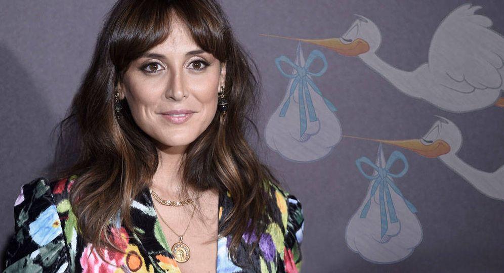Noticias de Famosos: Tamara Falcó sobre los mellizos de Enrique Iglesias: Estaba al tanto. Es una bendición