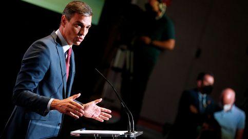 Pedro Sánchez inaugura el curso político desde la Casa de América, en imágenes