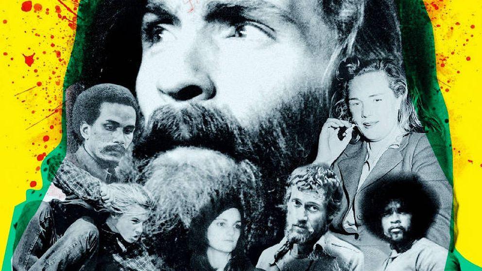 Manson, Ulrike Meinhoff, Patty Hearst… ¿Quién fue el mayor macarra del siglo XX?