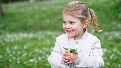Estelle tendrá un papel protagonista en la boda de Carlos Felipe y Sofía Hellqvist