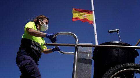 España e Italia suman la mitad del empleo perdido en Europa por la crisis