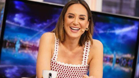 El favorecedor pantalón de Zara que tienen en común Tamara Falcó y Eva González