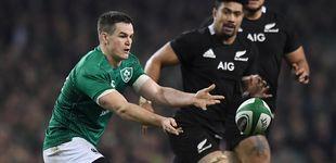 Post de La norma que pondrá el rugby patas arriba: descensos en el Seis Naciones y Liga Mundial