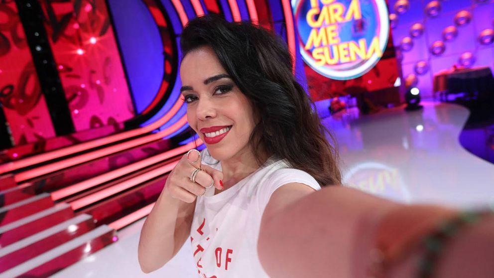 Beatriz Luengo ('Tu cara me suena): Veo difícil trabajar en España como cantante