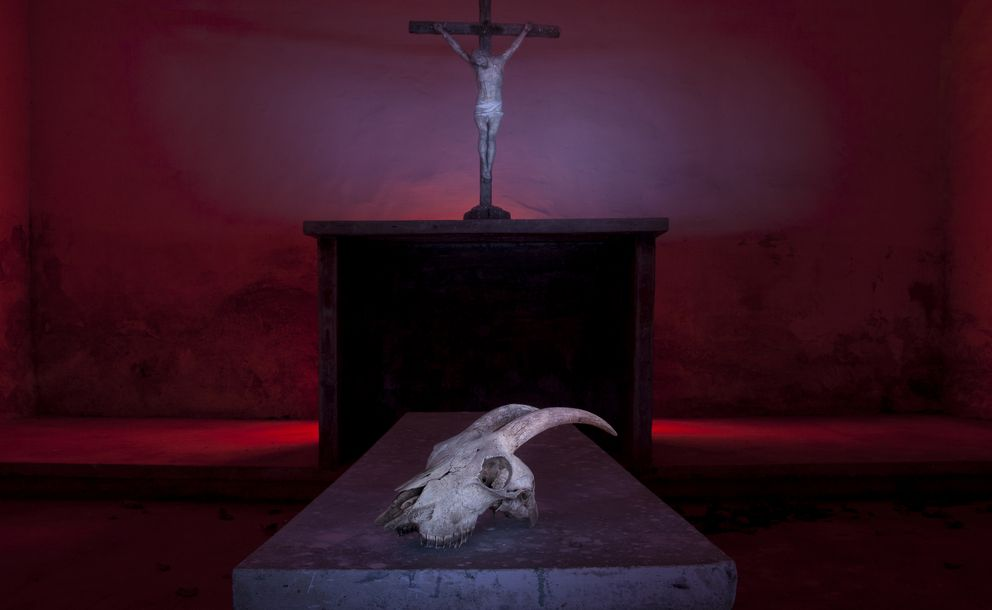 Foto: La muerte de Dios ha abierto el camino a la recuperación o nacimiento de viejas tradiciones religiosas. (iStock)