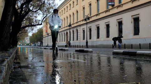 Muere un joven mientras circulaba con un patinete eléctrico por Poio (Pontevedra)