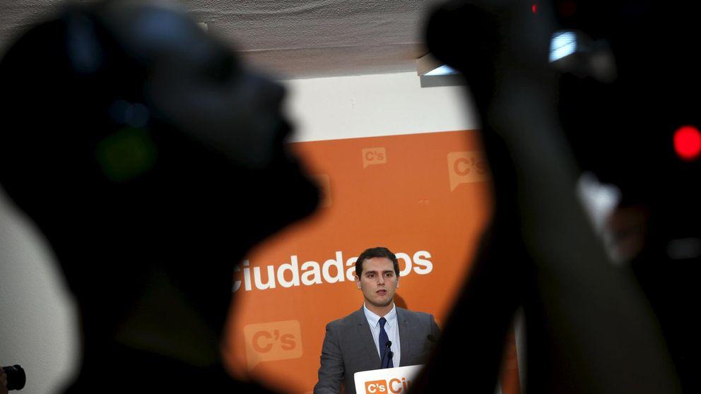 ¡Vente pa' Luxemburgo, Pepe! Albert Rivera echa a las sicavs de España