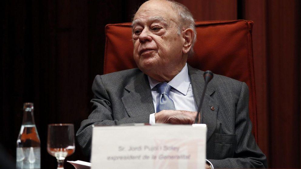 Pujol salva a Mas: No supo nada de nuestras cuentas en el extranjero