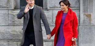 Post de El look más vibrante de Meghan Markle con un vestido de solo 43 euros