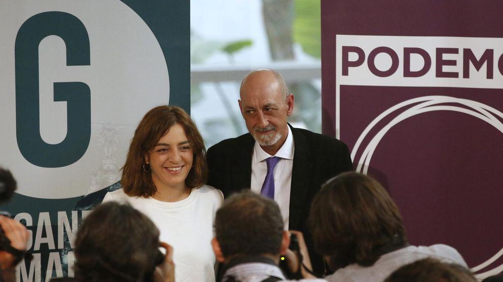 Quién es quién en el 'frente popular' de Madrid, y sus trayectorias