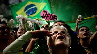 Los culpables de la victoria de Bolsonaro