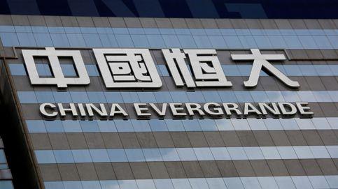 La crisis de Evergrande golpea a la Bolsa de Hong Kong y arrastra al Ibex