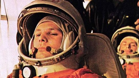 Cómo la URSS cortó las alas al primer héroe del espacio