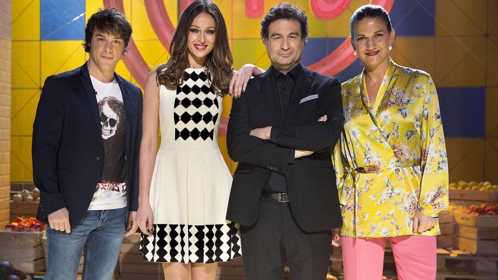 Jordi, Pepe y Samanta se mojan: ¿cuál es su mejor y peor momento en 'MasterChef'?