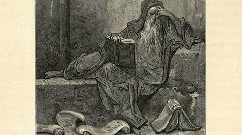 De Merlín a Dumbledore: los magos más famosos de la historia