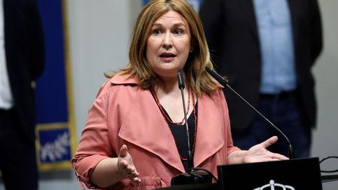 La alcaldesa de Alcorcón (PSOE) denuncia a dos ediles de Vox por saltarse la alarma