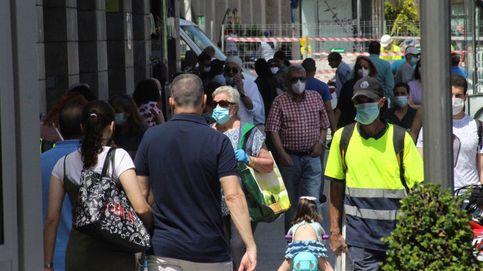 La Policía de Ceuta descubre una boda con 60 asistentes y la mitad huye por la azotea