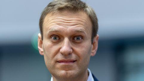 El Kremlin rechaza las acusaciones sobre el envenenamiento del opositor Navalni