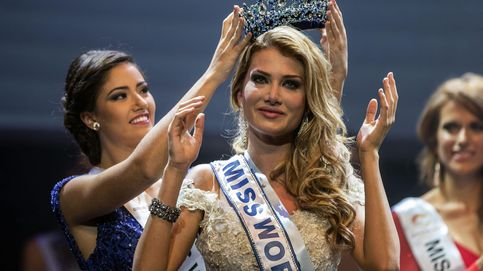 La catalana Mireia Lalaguna gana la corona de 'Miss World Spain 2015'